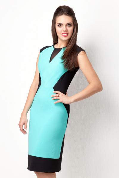 Платье П-392