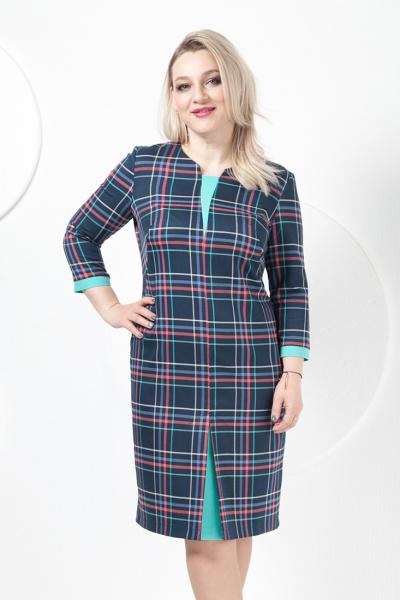 Платье П-493/2