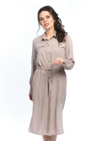 Платье-рубашка, П-526/1