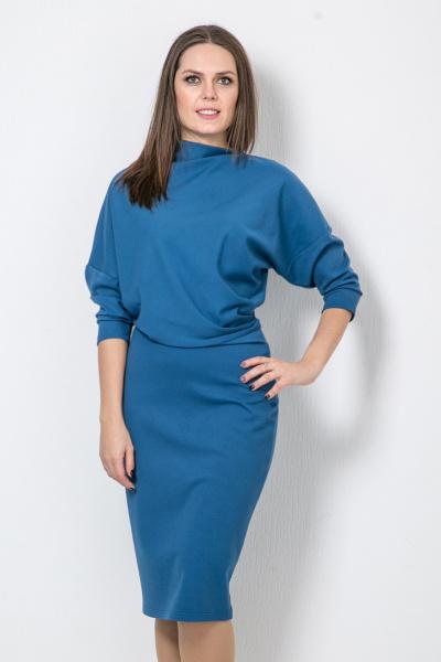 Платье, П-562/1